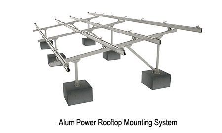 Roof Mounting System