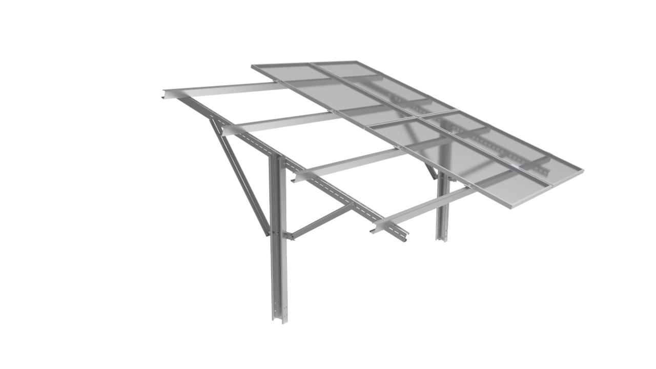 镀镁铝锌钢板