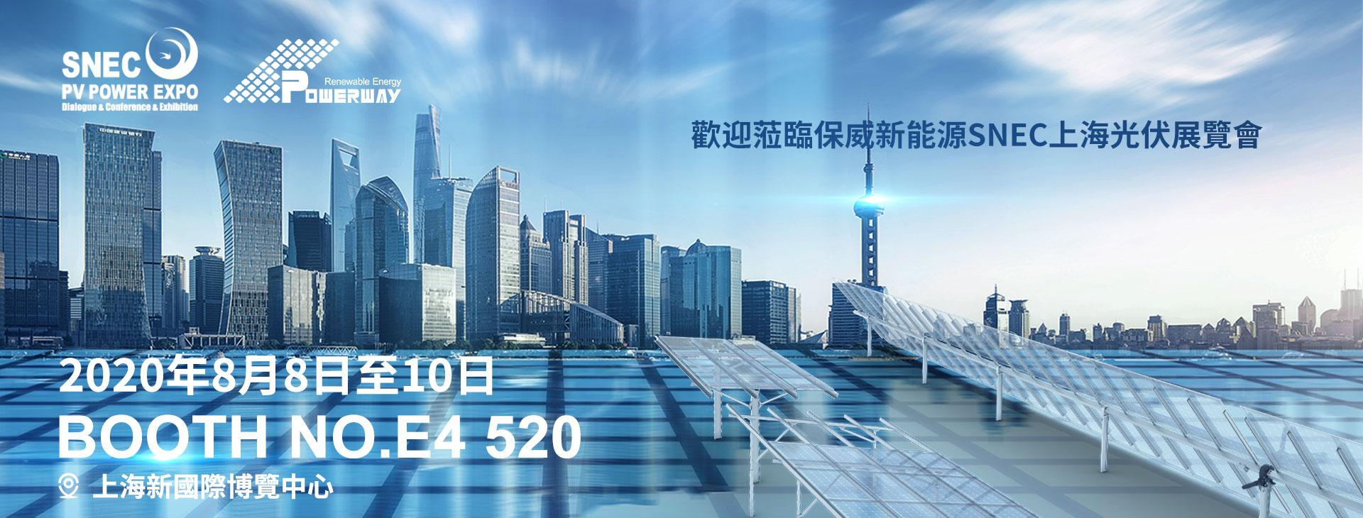 SNEC 2020